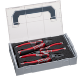 NWS 338-2 Tool Box Sortimo L-BOXX Mini, 4 pcs.