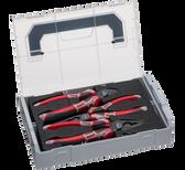 NWS 338-2 Tool Box Sortimo L-BOXX Mini, 4 pcs.