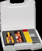 NWS 337-1 Tool Box Sortimo I-BOXX VDE, 10 pcs.