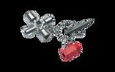 NWS 2005-3-SB Control Cabinet Key MINI