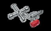 NWS 2005-1-SB Control Cabinet Key