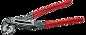 NWS 1651-12-400 Waterpump Pliers ClassicPlus