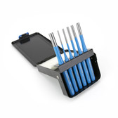 Gedore 3014320    316 D Pin Punch Set 6 pieces gedore