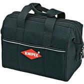 Knipex 00 21 12 LE Tool Bag