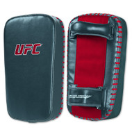 UFC Muay Thai Pad Grey/Red