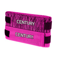 Century Pack of 2 Zebra Hand Wraps Pink