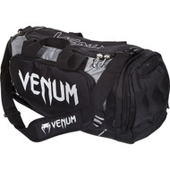 Venum Trainer Lite Sport Holdall Bag Black