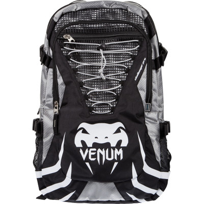 Venum Challenger Pro Backpack Bag Black/Grey