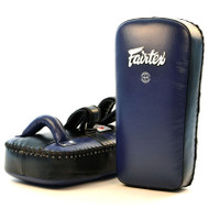 Fairtex KPL3 Extra Thick Thai Pads Blue