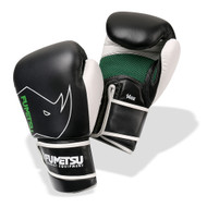 Fumetsu Leather Boxing Gloves