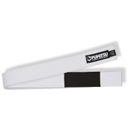 Fumetsu Ranked BJJ Belt White