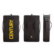 Century Brave Body Shield Black/Grey