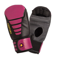 Century Brave Ladies Bag Gloves Black/Purple