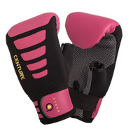 Century Brave Neoprene Ladies Bag Gloves Black/Purple