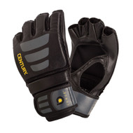 Century Brave Open Palm Mens MMA Gloves Black/Grey