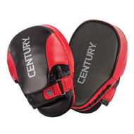 Century Drive Focus Mitt Black/Red