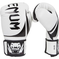 Venum Challenger 2.0 Boxing Gloves White