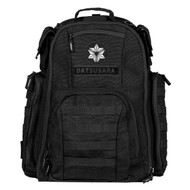Datsusara BPC04 Hemp Battlepack Core Backpack Black