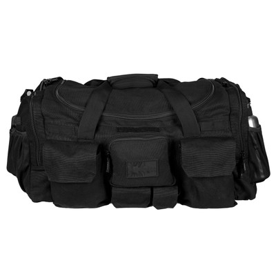 Datsusara GBP06 Hemp Pro Gear Bag Black