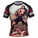 Tatami Fightwear Dean Lister Limb Reaper Rash Guard