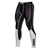 Tatami Fightwear Core Spats Mens Compression Leggings Black/Camo