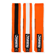 Fumetsu Kids BJJ Belt Orange