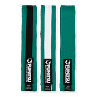 Fumetsu Kids BJJ Belt Green
