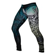 Razorstorm Night Owl Compression Leggings