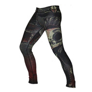 Razorstorm Dark Shaman Compression Leggings