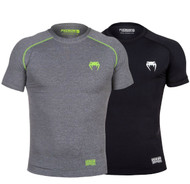 Venum Contender 2.0 Short Sleeve Compression Top