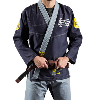Scramble Reverse Rebel BJJ Gi