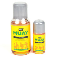 N848 MUAY Thai Boxing Liniment Oil