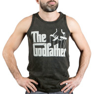 Scramble x The Godfather Vest