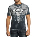 Affliction Secular Crewneck T-Shirt