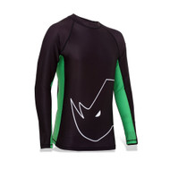 Fumetsu Long Sleeve Rash Guard