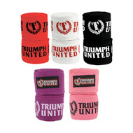 Triumph United Elasticated Hand Wraps
