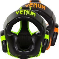 Venum Neon Challenger 2.0 Head Guard