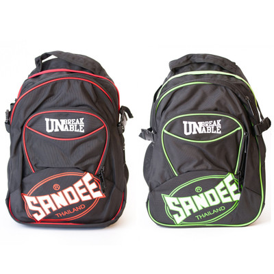 Sandee Heavy Duty Backpack