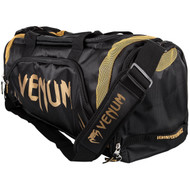 Venum Trainer Light Sport Bag Black/Gold