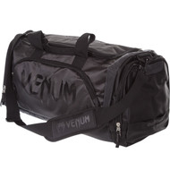 Venum Trainer Light Sport Bag Black