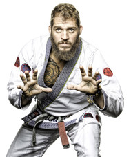 Tatami Fightwear Mike Fowler Signature Gi