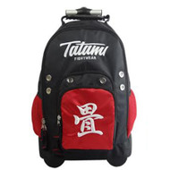 Tatami Fightwear Wheel Cabin Backpack