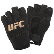 UFC Women's Cardio Gel Gloves Black