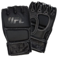 UFC Open Palm Bag Glove Black