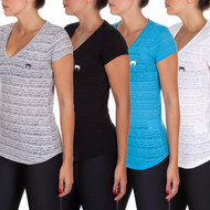 Venum Ladies Essential V-Neck T-Shirt