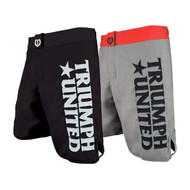 Triumph United DV8 Fightshorts