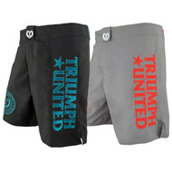 Triumph United DV8 Mini Fightshorts