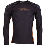 Tatami Fightwear Transitional Rashguard
