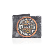 Affliction Motor Club Wallet