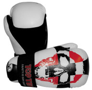 Top Ten Skull Pointfighter Gloves
